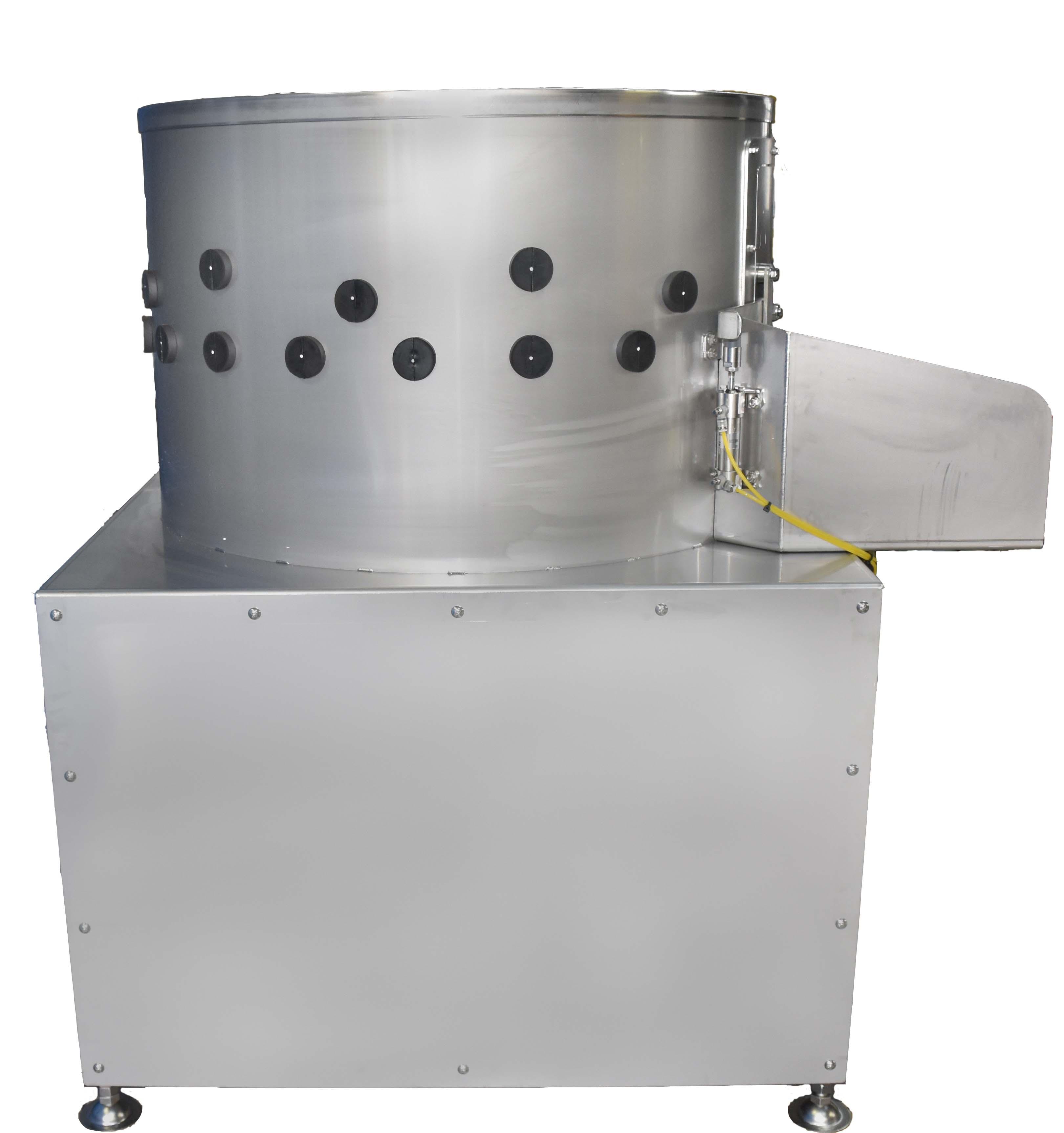 ドラムピッカー(脱羽毛機)  MI-3ND / MI-5ND