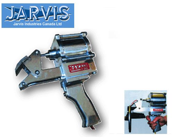 フィンガーカッター(脱羽毛ゴム 外し機) PFC-1 Jarvis社製